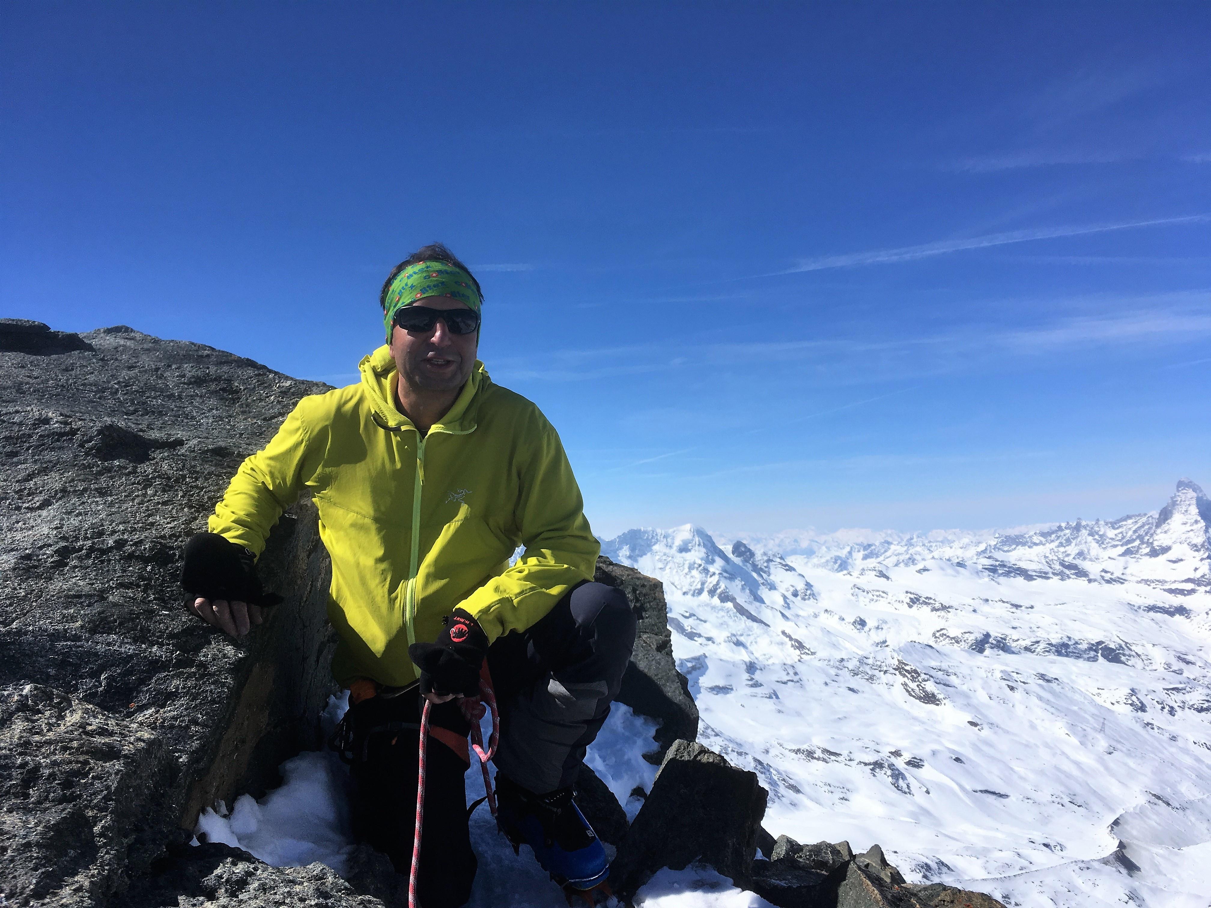 Kletterausrüstung Zermatt : Sektion u2013 seite 13 sac lindenberg